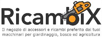 RicambiX.com