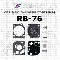 C/·T/·S Kit Riparazione//Ricostruzione Carburatore Sostituisce ZAMA RB-234 per ZAMA C1Q-K120 Confezione da 2