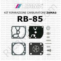 Kit di Riparazione per carburatore sostituisce ZAMA RB-63 per Echo HC2100 2300 Mitsubishi TO-85 ZAMA C1U-D1AB C1U-K13 C1U-K18