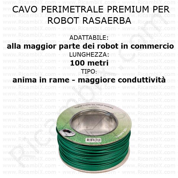 Cavo perimetrale Premium - 100 metri