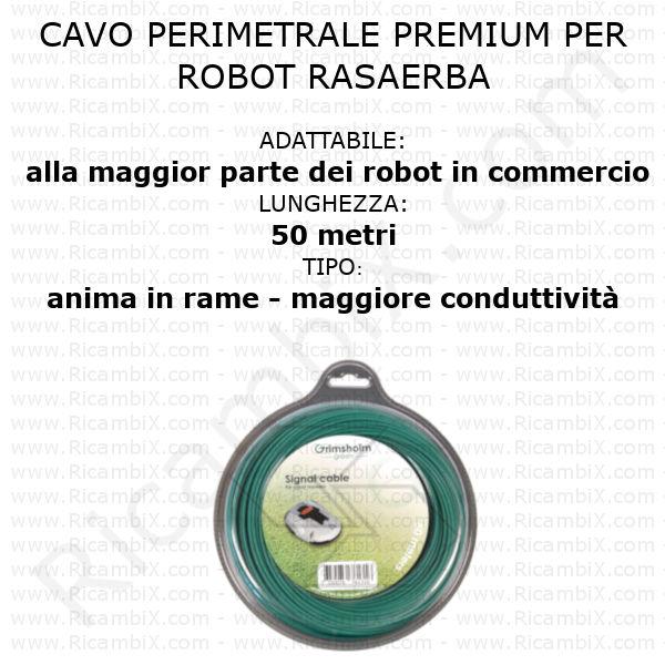 Cavo perimetrale Premium - 50 metri